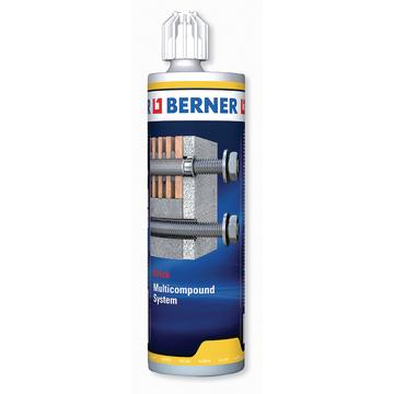 Chemická kotva BRICK Berner 410ml