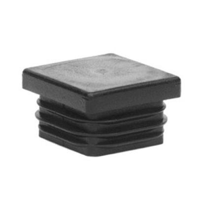 Zátka plast VL 60x40x1-3 šedá